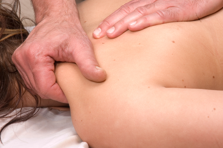 5 Things Your Massage Therapist Wants You To Know