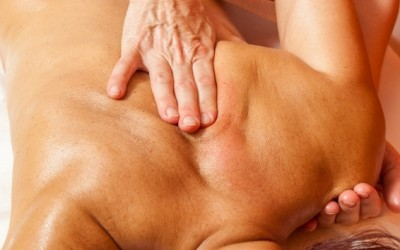 The Truth about Deep Tissue Massage