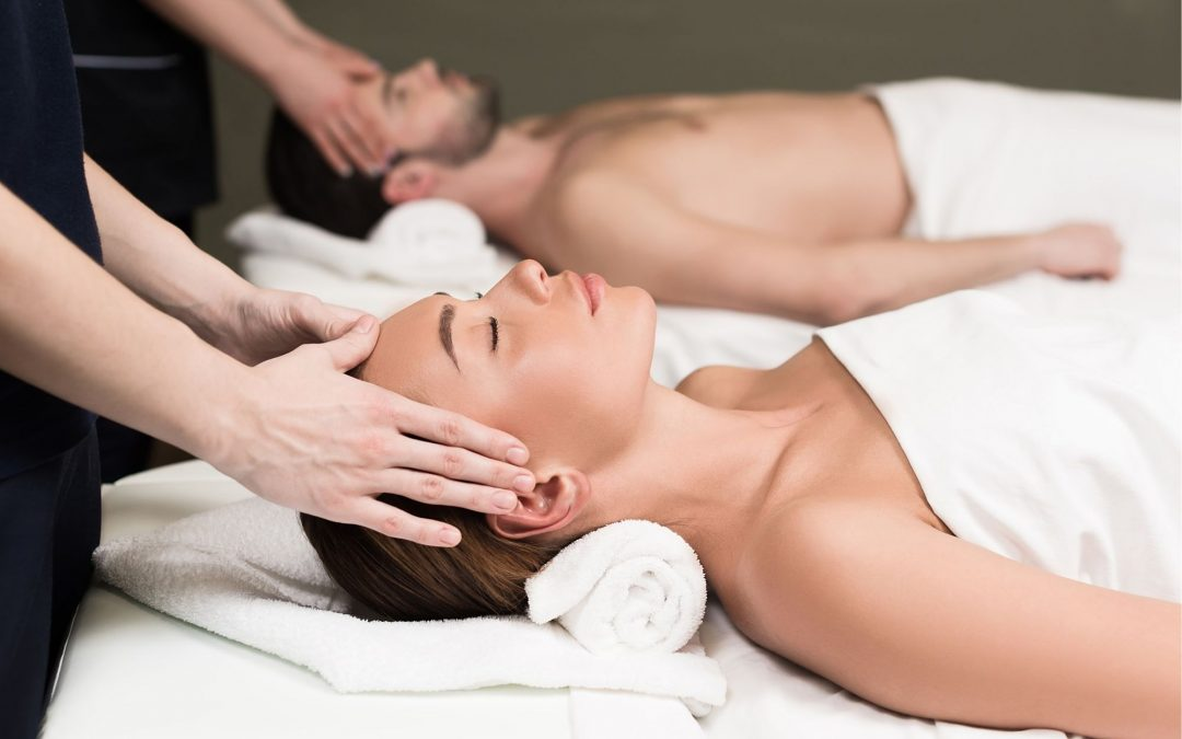 Couples' Massage Therapy