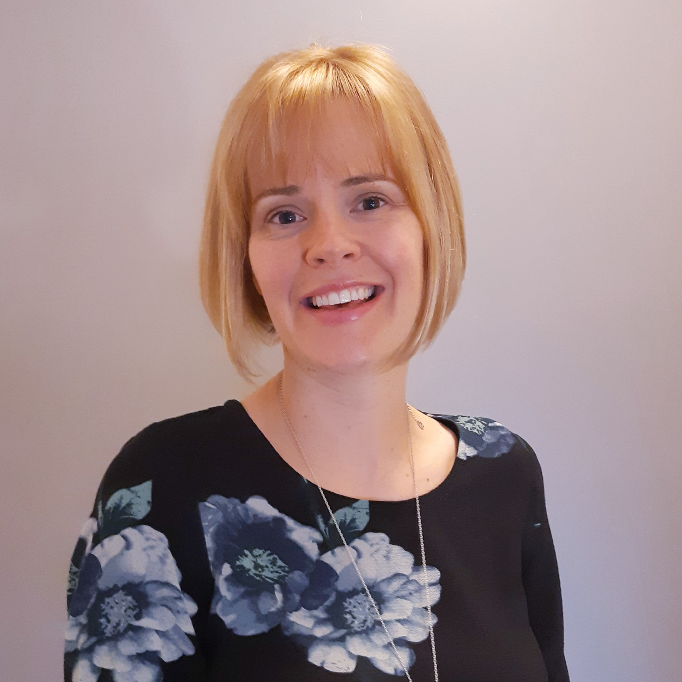 Laura White, Clinic Manager
